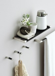 VIPP – Bathroom Accessories